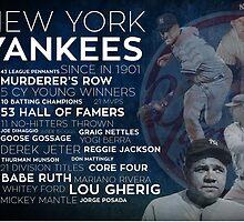 Yankees by javinaranjo