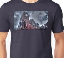 Majestic Eagle Unisex T-Shirt