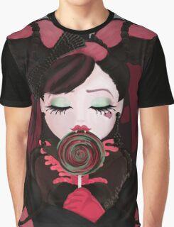 Monster High - Draculaura Sweet Screams Graphic T-Shirt