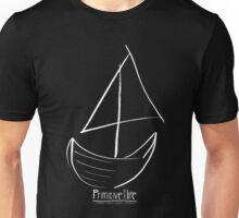 Sailboat Sail Unisex T-Shirt