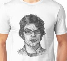 Jemaine Unisex T-Shirt