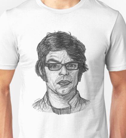 Jemaine Unisex T-Shirt