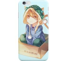 Yukine - Noragami iPhone Case/Skin