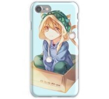 Yukine - Noragami iPhone Case/Skin