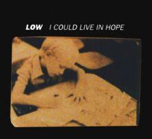 Low - I Could Live In Hope by bjorkbjorkbjork