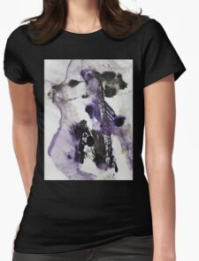 SP No.9 Womens Fitted T-Shirt