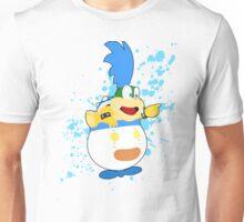Larry - Super Smash Bros Unisex T-Shirt