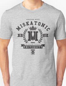 Miskatonic University Crest Unisex T-Shirt