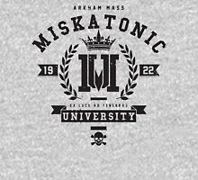 Miskatonic University Crest Unisex T-Shirt