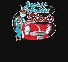Jack Rabbit Slim's - Racing Restaurant Logo Unisex T-Shirt