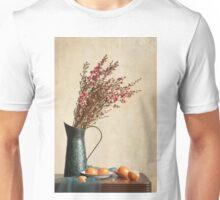 Heather and Oranges Unisex T-Shirt
