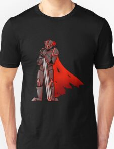 Red Knight T-Shirt
