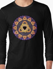 Triskelis Long Sleeve T-Shirt