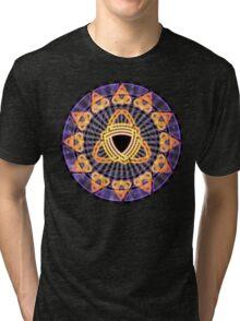 Triskelis Tri-blend T-Shirt