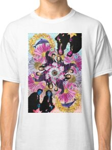 alien hunters from the flower planet Classic T-Shirt