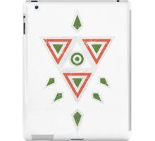Wind Waker Logo - Grandma's House iPad Case/Skin