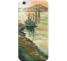 Flowing Home iPhone Case/Skin