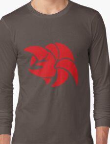 Jono logo Long Sleeve T-Shirt