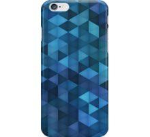 Swimming Pool Blue iPhone Case/Skin