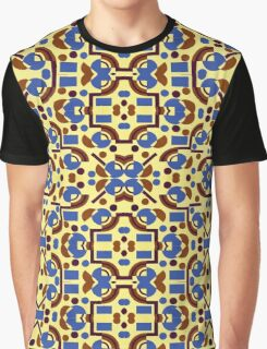 Art Deco 28 Pattern Graphic T-Shirt