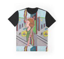 chicks Graphic T-Shirt