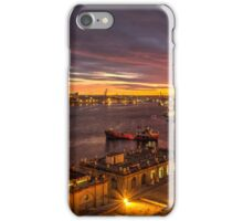 Valletta Twylight  iPhone Case/Skin