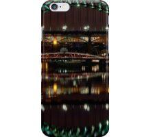 Tyne Bridges, UK iPhone Case/Skin