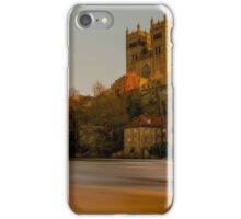 Durham Cathedral, UK iPhone Case/Skin
