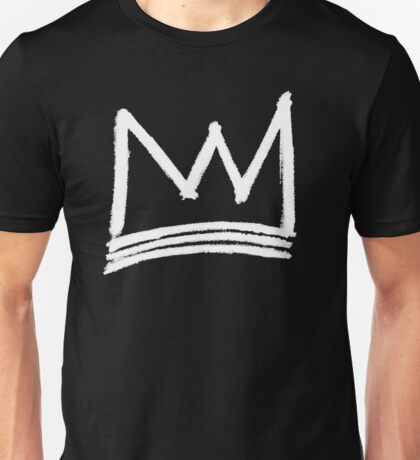 King Ish Unisex T-Shirt