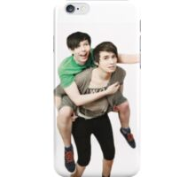 Phan Case iPhone Case/Skin