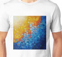 Element WATER print by Deb Breton  Unisex T-Shirt
