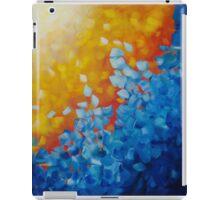 Element WATER print by Deb Breton  iPad Case/Skin