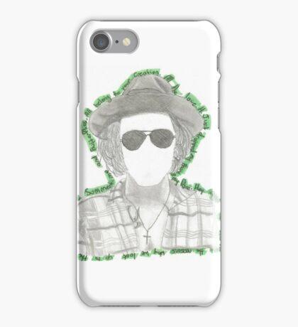 Harry Styles Favorite Tweets. iPhone Case/Skin