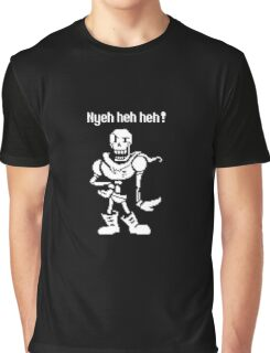 Papyrus Nyeh Graphic T-Shirt