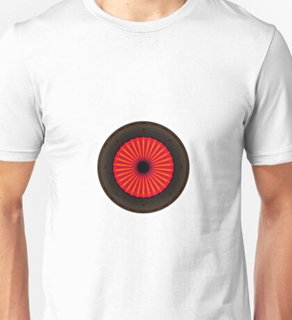 Portal 2 - Turret Eye Unisex T-Shirt