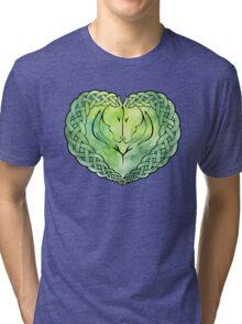 Rohan Love Knot Tri-blend T-Shirt