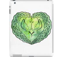 Rohan Love Knot iPad Case/Skin