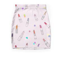 Lippys  Mini Skirt