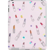 Lippys  iPad Case/Skin