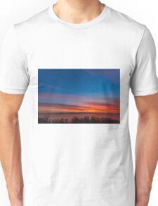 Admiral Sundown Unisex T-Shirt