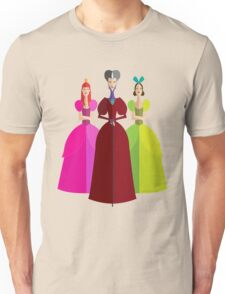 The Tremaine Family Unisex T-Shirt