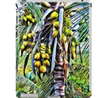 Coconut Tree iPad Case/Skin
