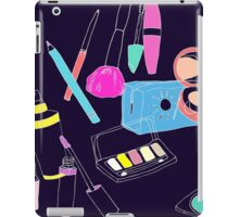 Retro Make-up iPad Case/Skin