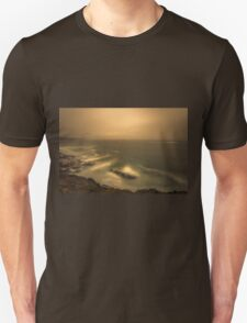Soothing Tides Unisex T-Shirt