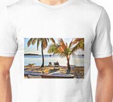 Grabbers, Bahamas Unisex T-Shirt