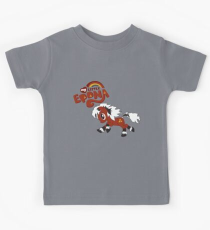My Little Epona Kids Tee