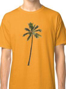 Palm Tree - Cuba Classic T-Shirt