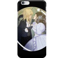 As the World Falls Down. iPhone Case/Skin