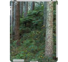 Undergrowth iPad Case/Skin