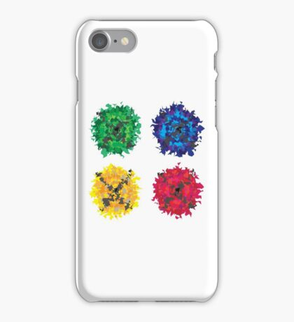 Reloaded X4 iPhone Case/Skin